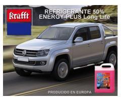 volkswagen Amarok  - Refrigerante Krafft.