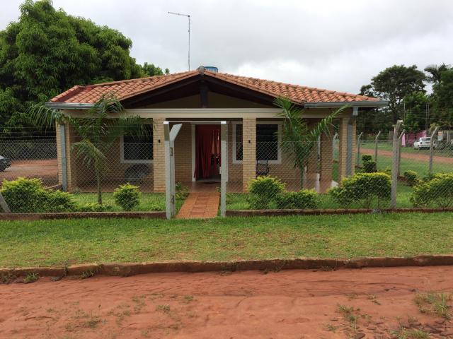 Casas de ladrillo visto cool with casas de ladrillo visto - Casas ladrillo visto ...