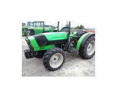 Tractor Deutz Agroplus 420F
