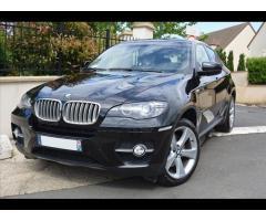 BMW X6 (E71) 3.5DA 286CH