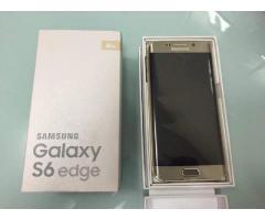 SAMSUNG Galaxy S6 64GB EDGE GSM (Unlocked)