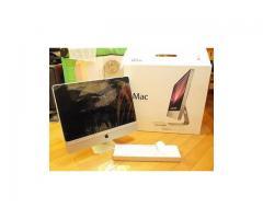 Apple iMac - 8 GB RAM - 3.2 GHz - 1 TB HDD