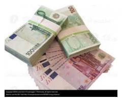 oferta de préstamo entre particulares.