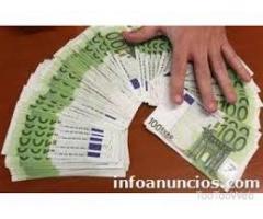 oferta de préstamo entre particular honesto en 30 minutos