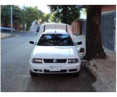 Vendo Volkswagen CADDY Diesel// V E N D I D O //