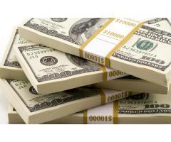 Oferta de préstamo y financiación de los servicios