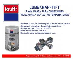 LUBEKRAFFT® T Paste. de KRAFFT