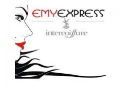 Emy Express Intercoiffure