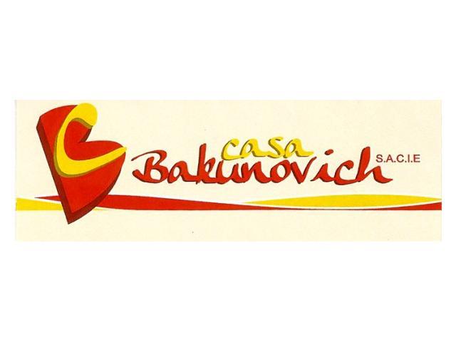 Casa Bakunovich S.A