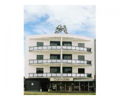 Los Olivos Apart-Hotel