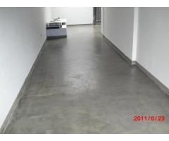 pisos en microcemento