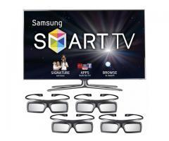 Samsung UN55ES7100F 55