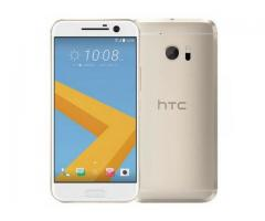 HTC One M10 4G with 64GB (Unlocked)