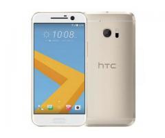 HTC One M10 4G with 64GB (Unlocked)