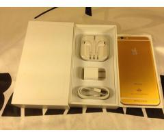 Apple Iphone 6 64GB (Unlocked)