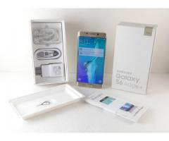 SAMSUNG Galaxy S6 64GB EDGE GSM (Unlocked)