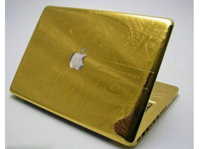 Apple MacBook Pro 15 Inch With Retina display, 2.7GHz Notebook