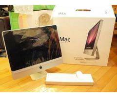 Apple iMac MD096LL/A 27-Inch Desktop (NEWEST VERSION)