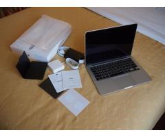 Apple Macbook Pro 13 Inch Retina (i7, 2.8GHz, 8GB, 512GB)