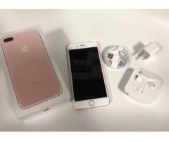 Apple iphone 7 Plus 256GB (Unlocked)