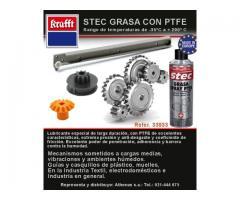 STEC GRASA CON PTFE
