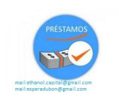 oferta de préstamo entre particular Mendoza