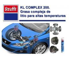 Ford K y todos los modelos