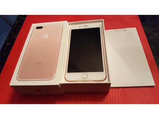 EN VENTA Apple iPhone 7 y 7 más 32 GB, 128 GB, 256 GB, S8 - Chat: +971523617650