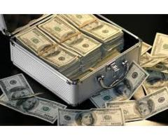 financiación rápida para cualquier persona seria