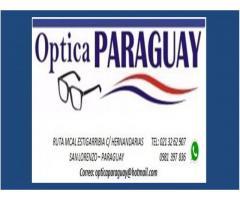 OPTICA PARAGUAY
