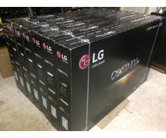LG OLED65B6P Flat 65-Inch 4K Ultra HD Smart OLED TV