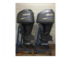 For sale Quality outboard engines and water craft