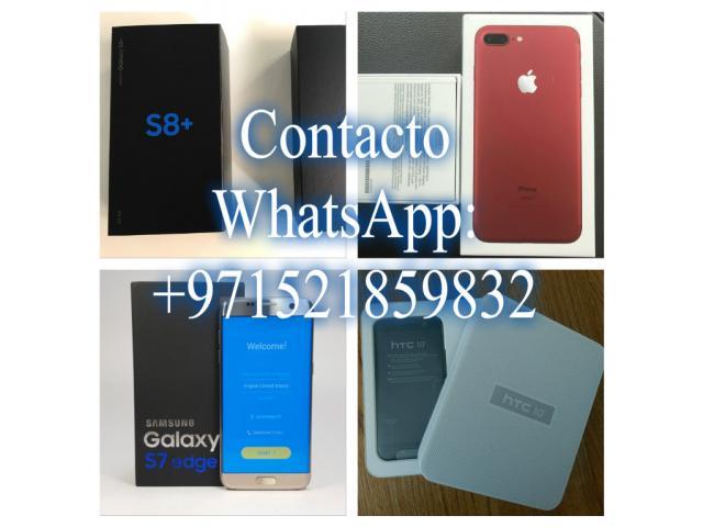 WhatsApp +971521859832 Samsung S8+ y iPhone 7 Plus y Samsung S7 Edge y iPhone 6S Plus