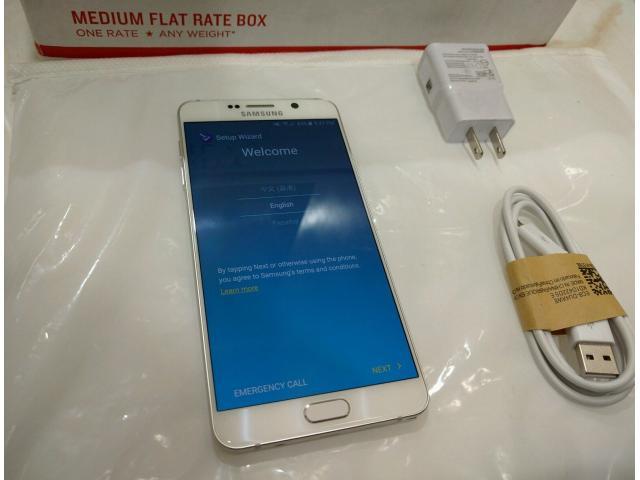 Samsung Galaxy Note 5 128GB (Desbloqueado)