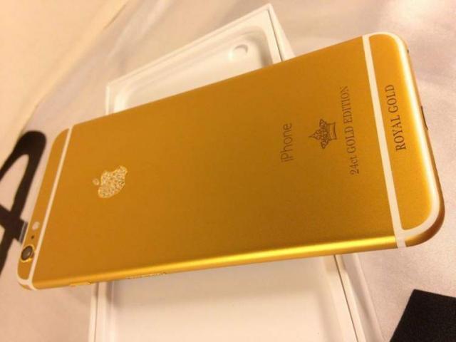 Vendo Apple Iphone 6 64GB (Unlocked)
