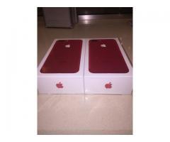 Vendo Apple iphone 7 Plus 256GB (Unlocked)