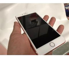 Apple iphone 7 Plus 256GB (Oro)