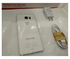 Samsung Galaxy Note 5 128GB (Unlocked)