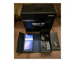 Vendo SAMSUNG GALAXY S8+ 128GB + Gear VR (Unlocked)
