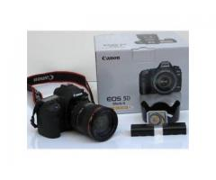 Nikon D2Xs Digital SLR Camera +Lens
