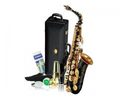 Yamaha YAS82Z Custom Alto Saxophone