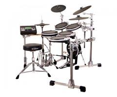 Yamaha DTXtreme IIISP Special Electronic Drum Set