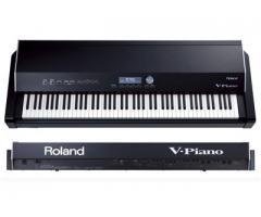 Roland V-Piano 88 Key Digital Stage piano V-PIANOC