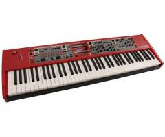 Nord Stage 2 76 Key Keyboard