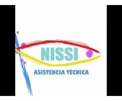 Reparacion de Celulares en CDE Nissi asistencia