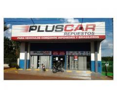 Pluscar S.A.
