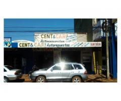 Cent&Car Repuestos