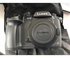 Cámara Panasonic LUMIX DMC-GH4-YAGH / Panasonic Lumix G DC-GH5L 20.3 MP (Kit