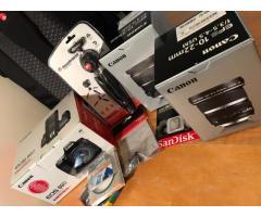 Nikon D810 / D800 / D700 / D850 / D750 / D7100 / D4s / D4 / Nikon D610 / Canon 80D / Nikon D3x