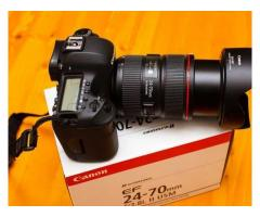 Canon 5D mark III / mark II / 5D mark IV / 7D mark II / Canon 6D / Canon 70D/Canon EOS-1D X Mark II